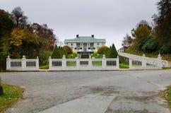 Κάστρο Molndal Gunnebo Στοκ φωτογραφίες με δικαίωμα ελεύθερης χρήσης
