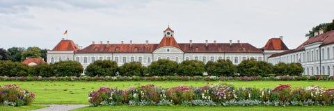 Κάστρο Nymphenburg, Μόναχο, Γερμανία Στοκ Εικόνες