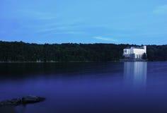 κάστρο orlik Στοκ Εικόνες