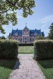 Κάστρο Pålsjö Helsingborg, Σουηδία στοκ φωτογραφία με δικαίωμα ελεύθερης χρήσης