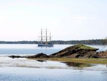 κάστρο picton Στοκ φωτογραφία με δικαίωμα ελεύθερης χρήσης