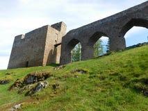 Κάστρο Velhartice Στοκ φωτογραφία με δικαίωμα ελεύθερης χρήσης