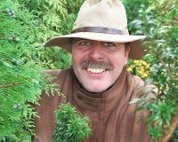 κάτοικος του δάσους στοκ φωτογραφία με δικαίωμα ελεύθερης χρήσης