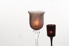 Κάτοχοι κεριών Στοκ Εικόνες