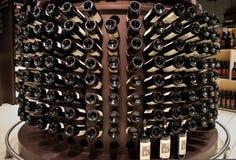 Κάτοχος Chianti Classico κρασιού στοκ εικόνα με δικαίωμα ελεύθερης χρήσης