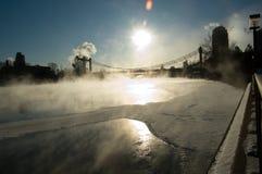 κάτω από δεκατέσσερα Μινεά Στοκ Φωτογραφίες