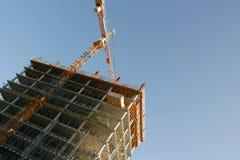 Κάτω από την κατασκευή Στοκ φωτογραφίες με δικαίωμα ελεύθερης χρήσης