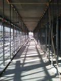 Κάτω από την κατασκευή Στοκ εικόνα με δικαίωμα ελεύθερης χρήσης