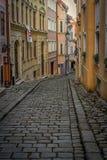 Κάτω από την οδό Στοκ Φωτογραφίες