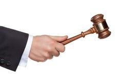 κάτω από την τοποθέτηση νόμο&ups στοκ εικόνες
