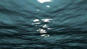 Κάτω από το βρόχο νερού απεικόνιση αποθεμάτων