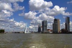Κάτω Χώρες Ρότερνταμ Στοκ Εικόνες