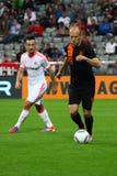 Κάτω Χώρες Arjen Robben Στοκ φωτογραφίες με δικαίωμα ελεύθερης χρήσης