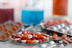 Κάψες και υγεία ιατρικής στοκ εικόνα με δικαίωμα ελεύθερης χρήσης