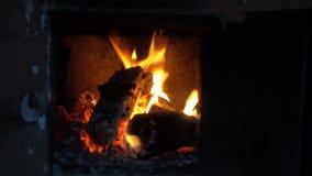 Κάψιμο πυρκαγιάς φιλμ μικρού μήκους