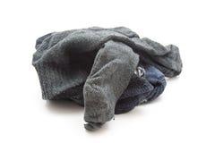 Κάλτσες ατόμων Στοκ εικόνες με δικαίωμα ελεύθερης χρήσης