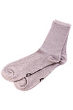 Κάλτσες Στοκ Εικόνες