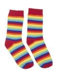 κάλτσες Στοκ Φωτογραφίες