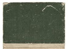 κάλυψη βιβλίων παλαιά Στοκ φωτογραφίες με δικαίωμα ελεύθερης χρήσης