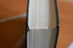 Κάλυψη βιβλίων Στοκ Εικόνες