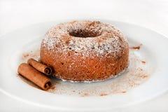 κέικ εύγευστο Στοκ εικόνα με δικαίωμα ελεύθερης χρήσης