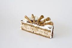 κέικ εύγευστο Στοκ εικόνες με δικαίωμα ελεύθερης χρήσης