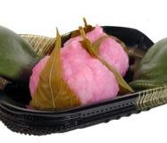 κέικ ιαπωνικά στοκ φωτογραφία