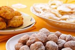 κέικ καρναβάλι Στοκ εικόνα με δικαίωμα ελεύθερης χρήσης