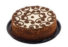 Κέικ κρέμας Στοκ Φωτογραφίες