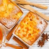 κέικ μικρά Στοκ φωτογραφίες με δικαίωμα ελεύθερης χρήσης
