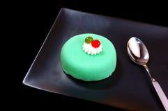κέικ μικρό Στοκ Εικόνα
