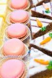 κέικ μικρό Στοκ φωτογραφία με δικαίωμα ελεύθερης χρήσης