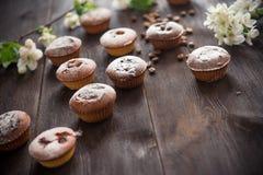 κέικ νόστιμα Στοκ εικόνες με δικαίωμα ελεύθερης χρήσης