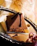 κέικ παραδοσιακό Στοκ Εικόνα