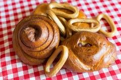 κέικ σπιτικά Στοκ φωτογραφία με δικαίωμα ελεύθερης χρήσης