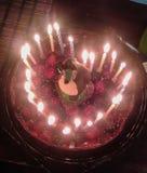 κέικ σπιτικό Στοκ εικόνες με δικαίωμα ελεύθερης χρήσης