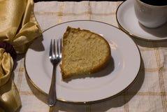 Κέικ 4 στηθών ηστίου Στοκ Εικόνες