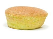 Κέικ σφουγγαριών Στοκ Εικόνα