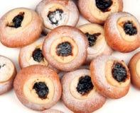 κέικ moravian Στοκ εικόνες με δικαίωμα ελεύθερης χρήσης