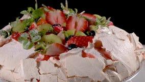 Κέικ Pavlova φιλμ μικρού μήκους