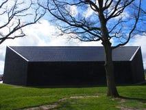 Κέντρο επισκεπτών, μάχη Bannockburn Στοκ εικόνες με δικαίωμα ελεύθερης χρήσης