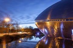 Κέντρο επιστήμης Universum στη Βρέμη Στοκ Φωτογραφίες