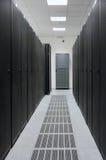 Κέντρο δεδομένων Στοκ Εικόνες