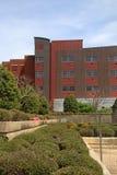 Κέντρο κράτησης κομητειών Forsyth στο Γουίνστον-Σάλεμ Στοκ εικόνες με δικαίωμα ελεύθερης χρήσης