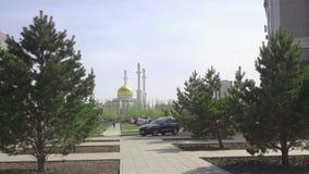 Κέντρο νέου Astana φιλμ μικρού μήκους
