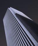 κέντρο Σικάγο AON Στοκ εικόνα με δικαίωμα ελεύθερης χρήσης