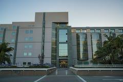 Κέντρο υγείας των παιδιών UCLA Στοκ Φωτογραφία