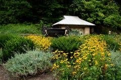 Κέντρο φύσης Burnett Στοκ εικόνα με δικαίωμα ελεύθερης χρήσης