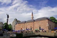 κέντρο Στοκ Εικόνες
