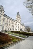 κέντρο congres de Κεμπέκ Στοκ φωτογραφίες με δικαίωμα ελεύθερης χρήσης